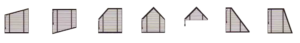нестандартные формы деревянных жалюзи