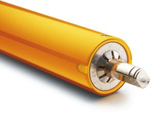 внутривальный мотор (электропривод) AM 45