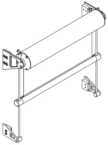 солнцезащитная система BPL схема